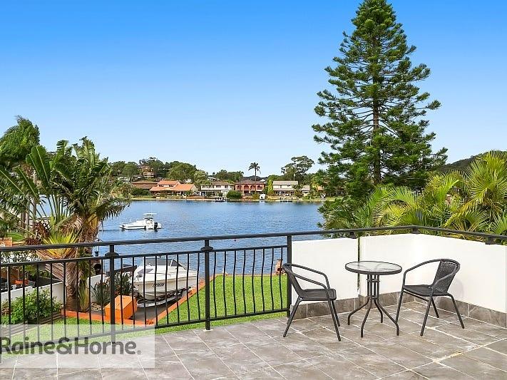 4 Mainsail Avenue, St Huberts Island, NSW 2257