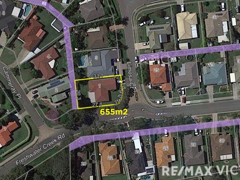 1 Limosa Court, Mango Hill, Qld 4509