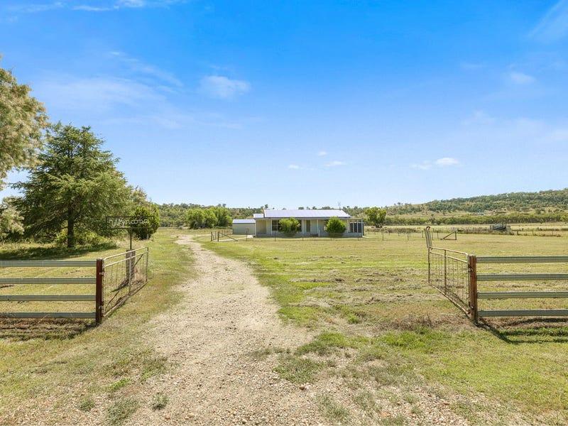 100, Borambil Rd       42.5 Acres, Borambil, NSW 2343