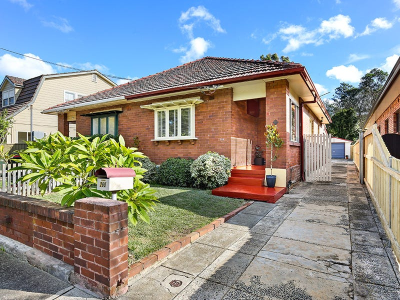 288 Hawthorne Parade, Haberfield, NSW 2045