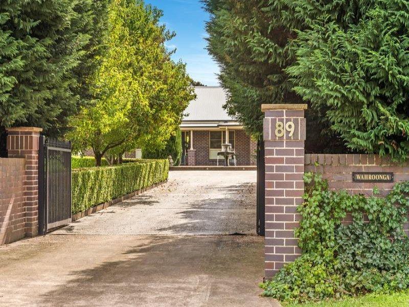89 O'Keefes Lane, Jaspers Brush, NSW 2535