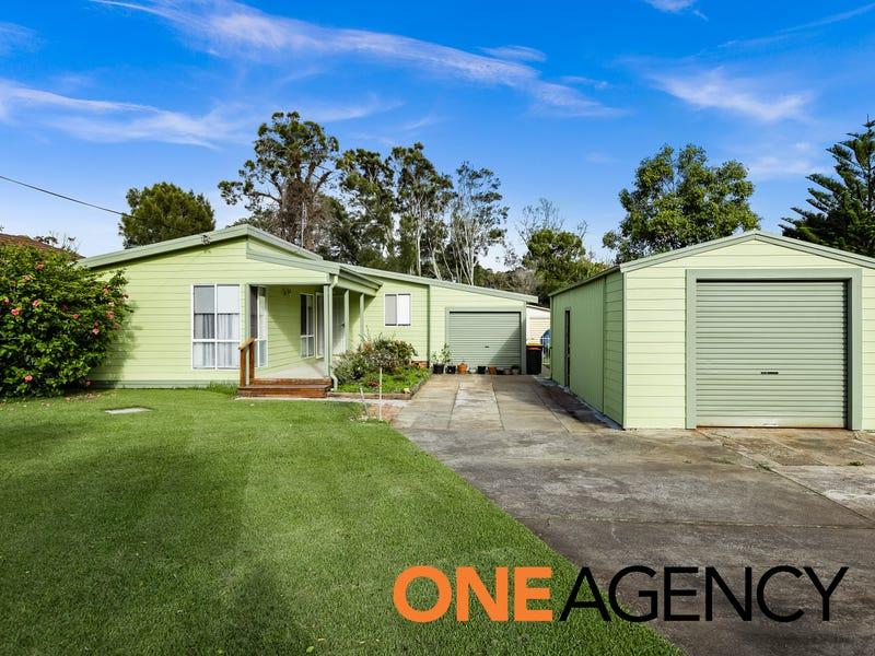 73 Prince Edward Avenue, Culburra Beach, NSW 2540