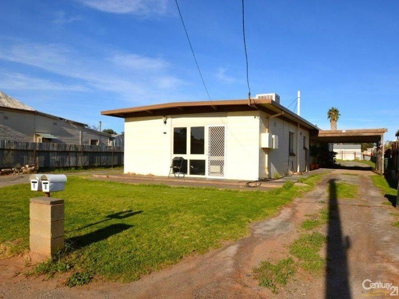 119 Ryan Lane, Broken Hill, NSW 2880