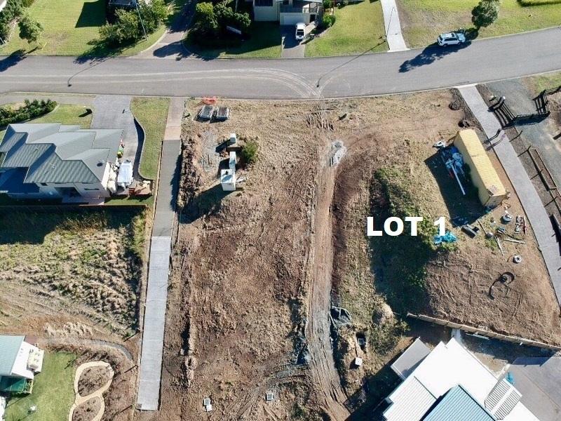Lot 1/40 Coastal View Drive, Tallwoods Village, NSW 2430