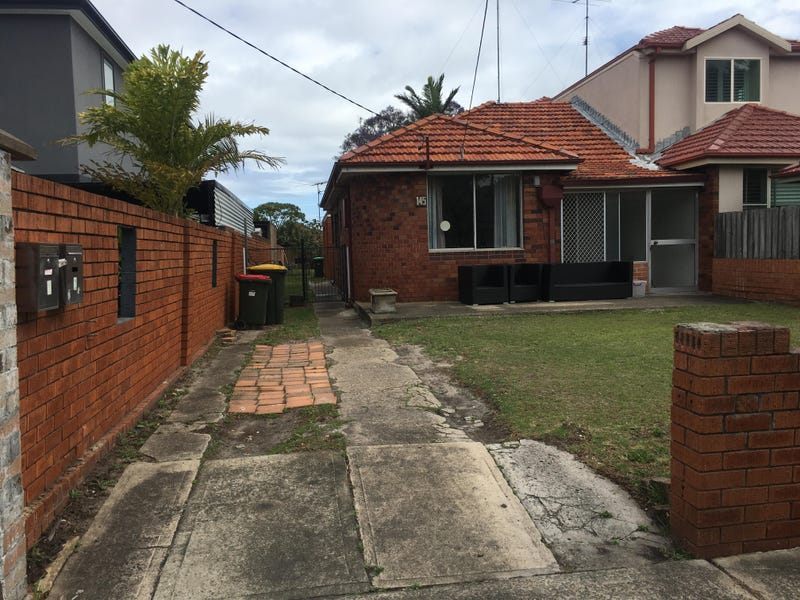 1/145 Perry Street, Matraville, NSW 2036