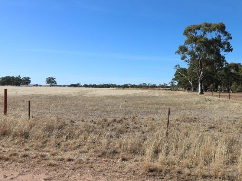 Lot 40 Henderson Lane, Woolshed Flat, Vic 3518