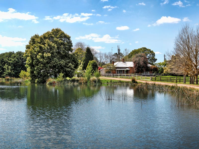 447 Rothes Road, Trentham, Vic 3458