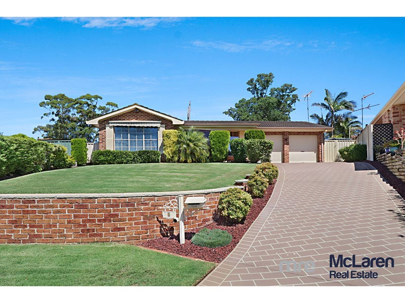 6 Magnolia Place, Macquarie Fields, NSW 2564