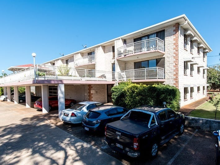 3/208 Hume Street, South Toowoomba, Qld 4350