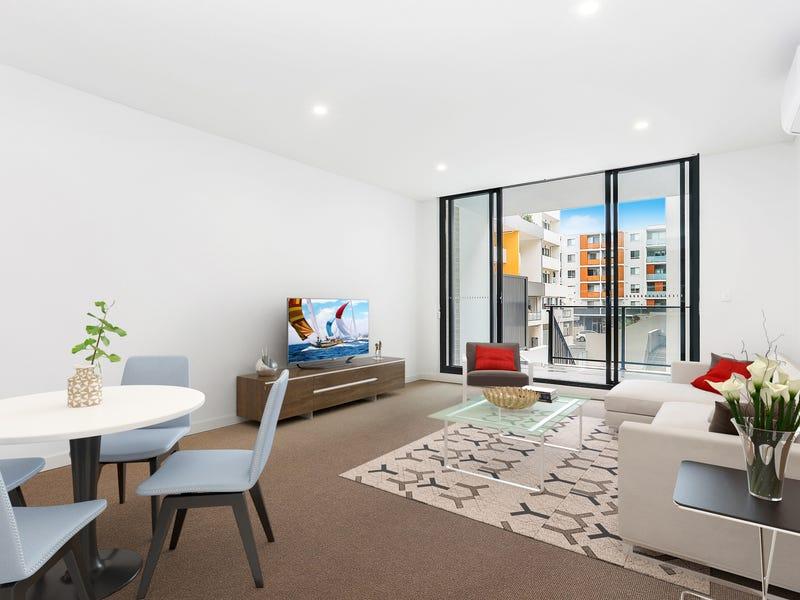 309/30-36 Warby Street, Campbelltown, NSW 2560