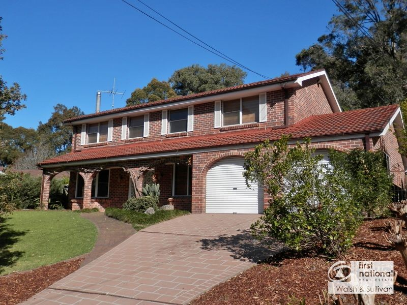 4 Facer Court, Castle Hill, NSW 2154
