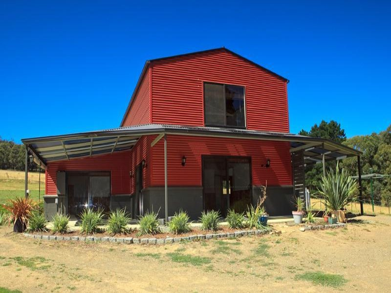 1763 Pelverata Road, Upper Woodstock, Tas 7150