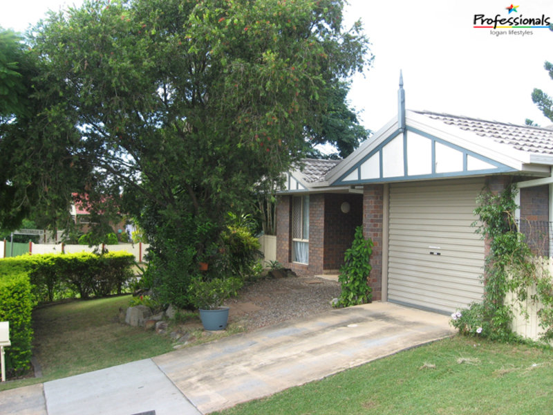 130 Bottlebrush Drive, Regents Park, Qld 4118