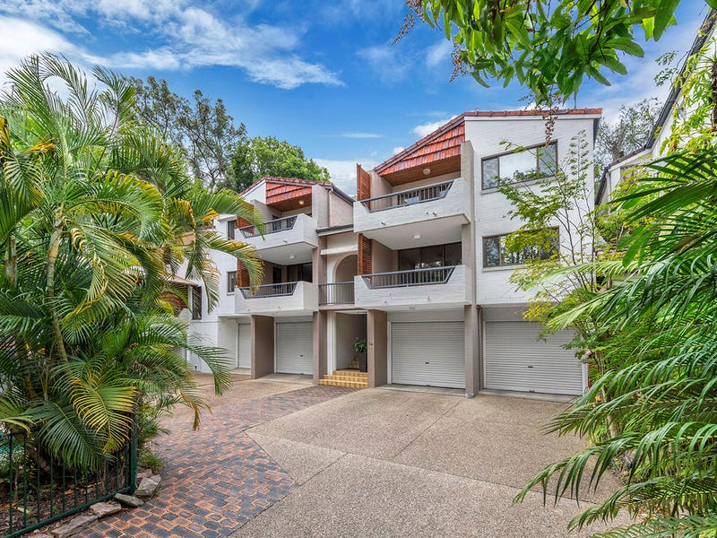 5/54 High Street, Highgate Hill, Qld 4101