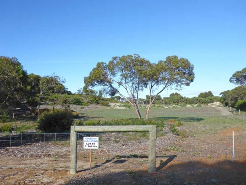 Lot 67 Tranquil Drive, Windabout