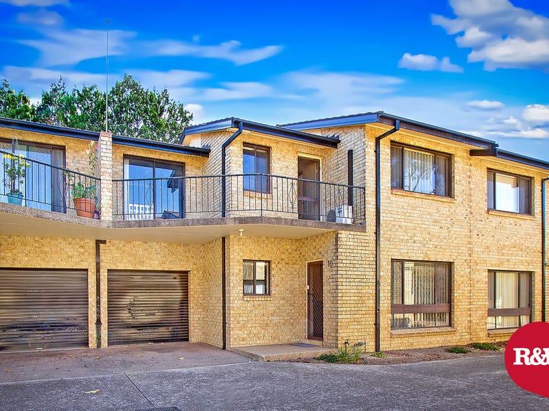 10/48-50 Victoria Street, Werrington, NSW 2747