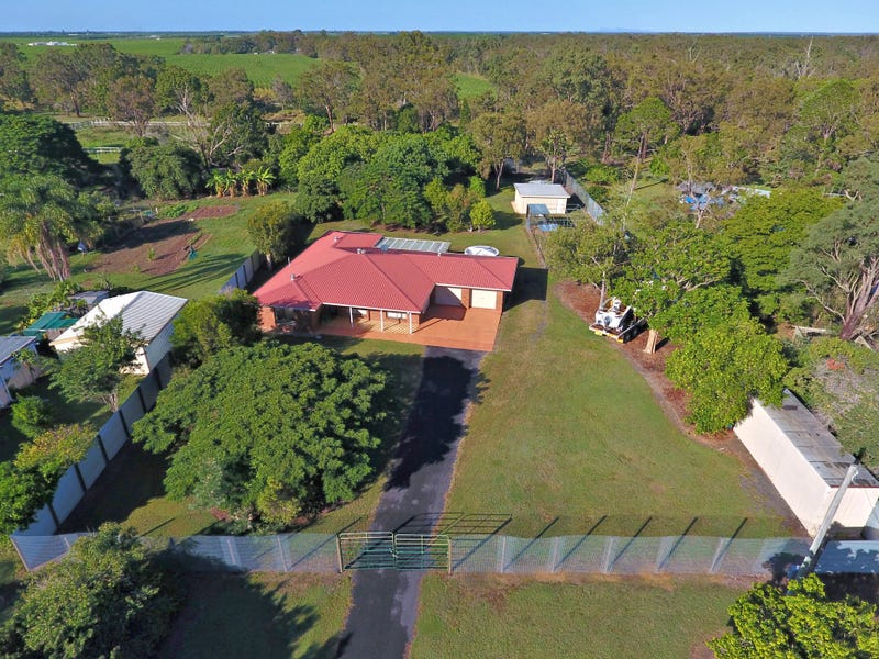 66 Langbeckers Road, Thabeban, Qld 4670