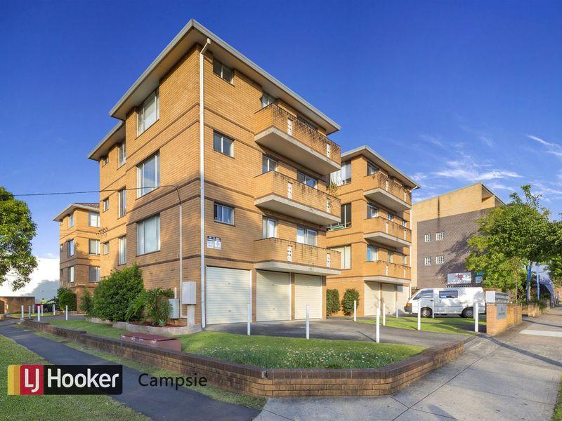 23/2-4 London Street, Campsie, NSW 2194