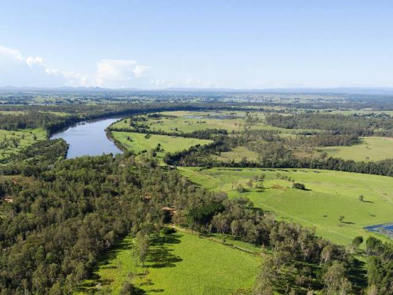 Lot 120 Sanders Road, Whiteman Creek, NSW 2460
