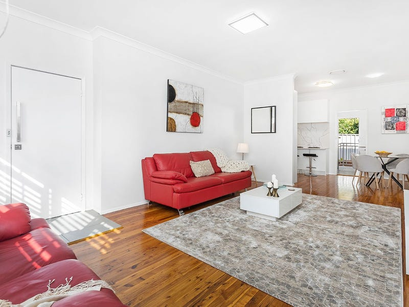 6/19 Lorraine Avenue, Bardwell Valley, NSW 2207