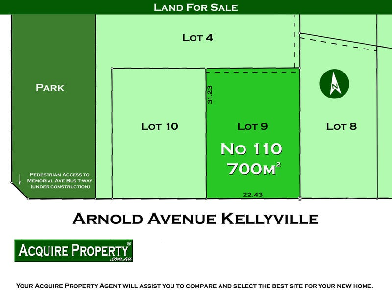 110 Arnold Ave, Kellyville, NSW 2155