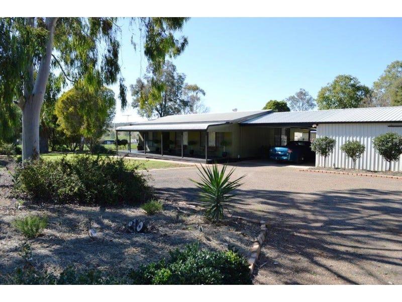 240 WANDOBAH Road, Gunnedah, NSW 2380