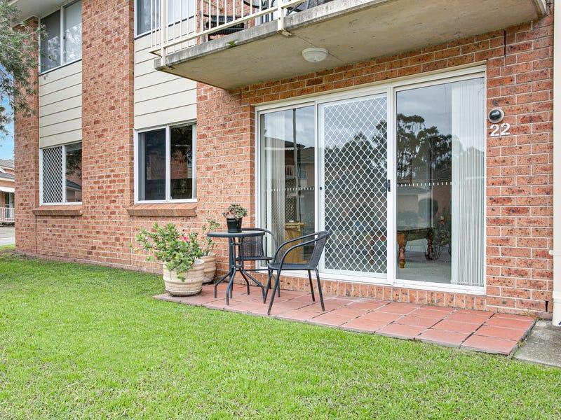 22/37 Mulgoa Road, Penrith, NSW 2750