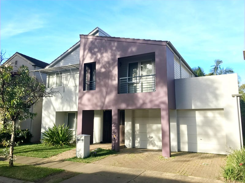 Address available on request, Newington, NSW 2127