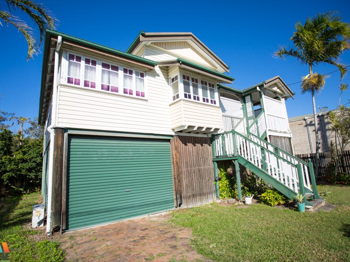 13 James, Mackay, Qld 4740