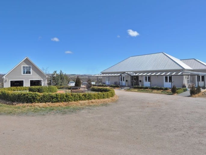 1475 Carlwood Road, O'Connell, NSW 2795