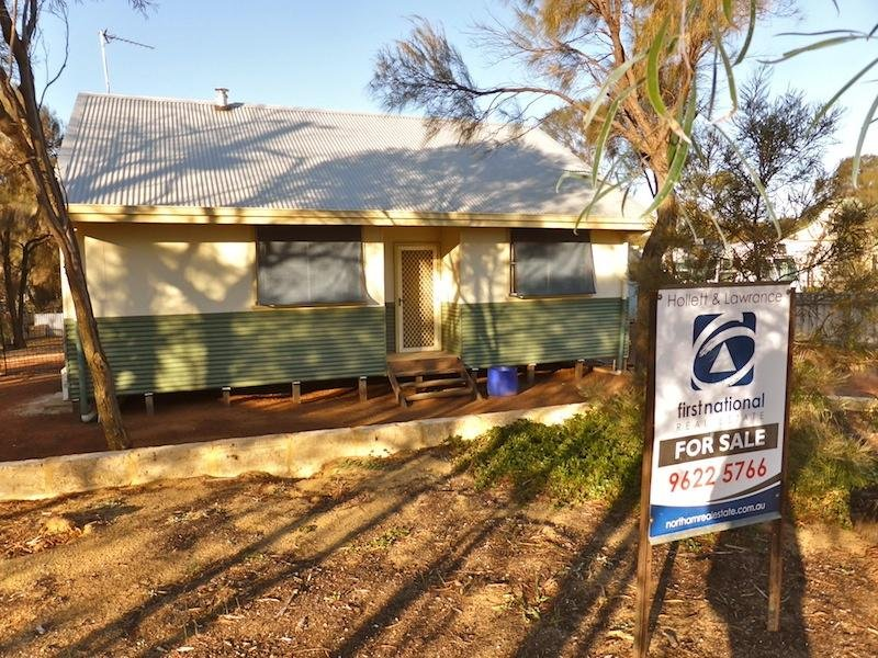 L22 Northam - York Road, Muluckine, WA 6401