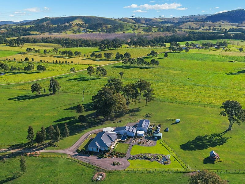 445 Glen Martin Road, Glen Martin, NSW 2321