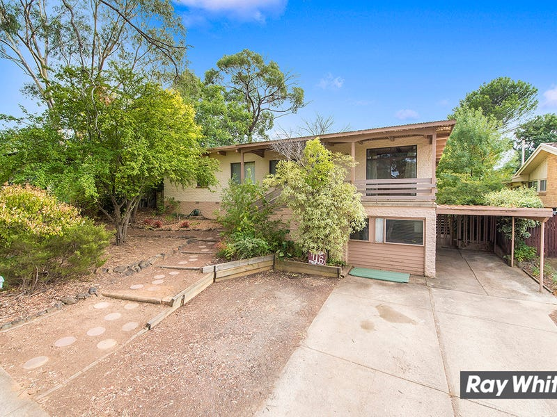 116 Lachlan Street, Macquarie, ACT 2614