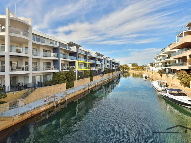 36/3 The Palladio, Mandurah, WA 6210