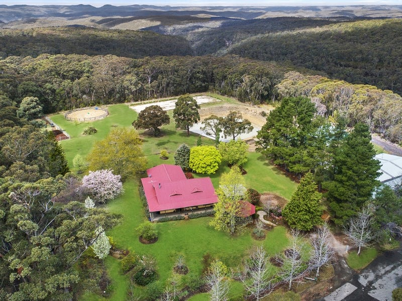 101 Ghost Hill Road, Bilpin, NSW 2758
