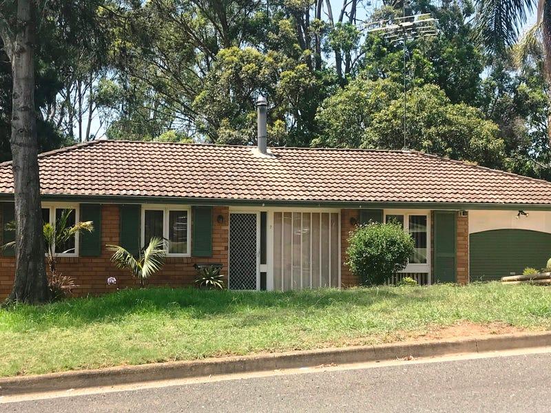 7 Peggotty Avenue, Ambarvale, NSW 2560