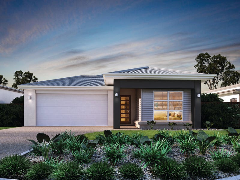 Lot 35/9 Morningview Place, Carindale, Qld 4152