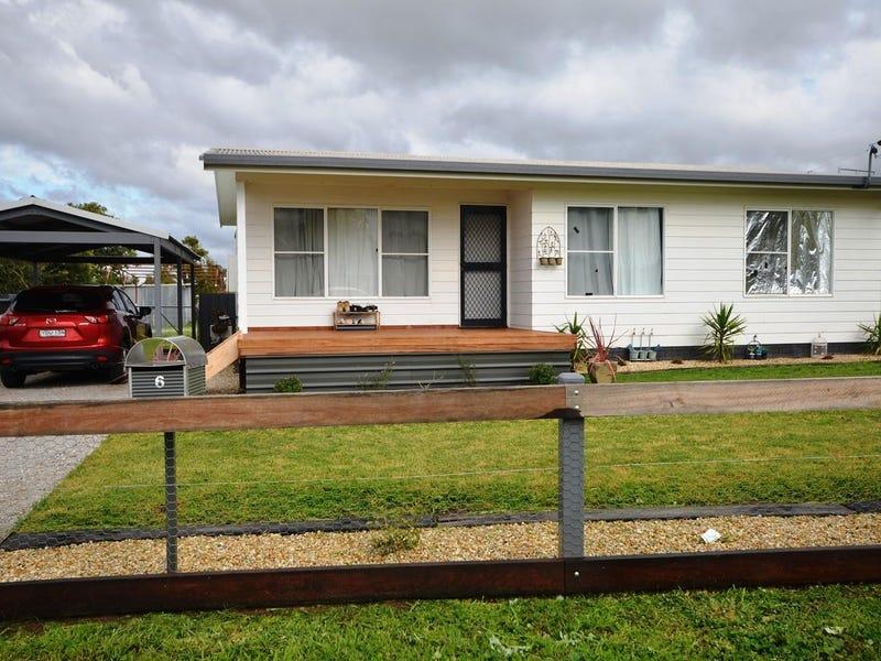 6 Caxton Street, Boggabri, NSW 2382