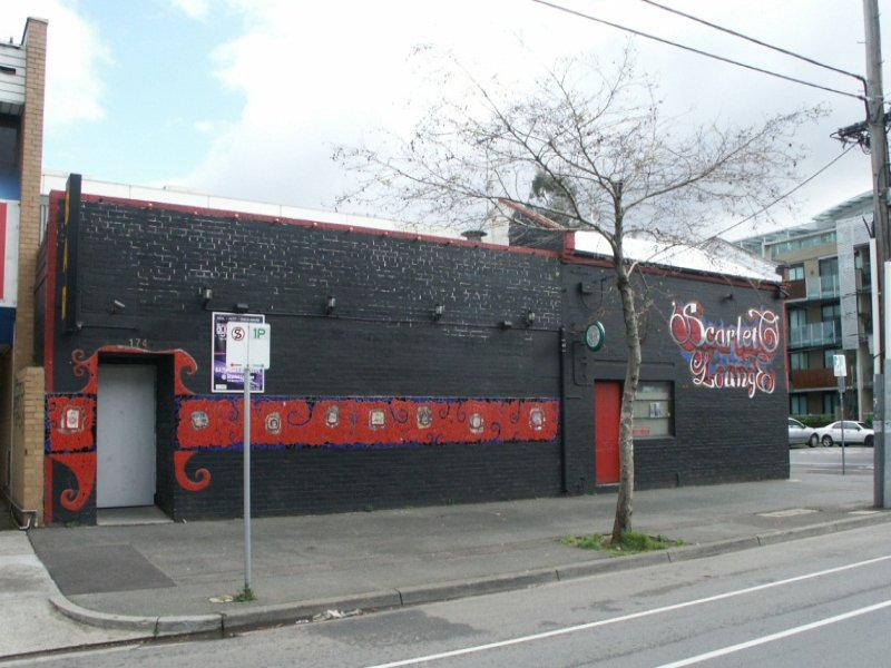 174-176 Burnley Street, Richmond, Vic 3121