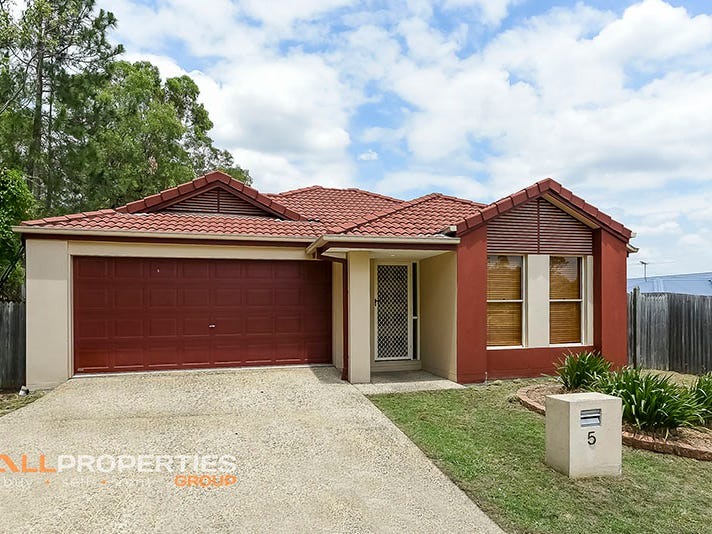 5 Scribbly Gum Court, Boronia Heights, Qld 4124