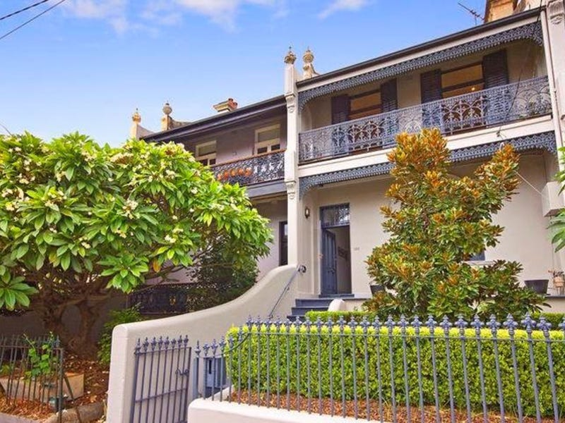 130 Hereford Street, Forest Lodge, NSW 2037
