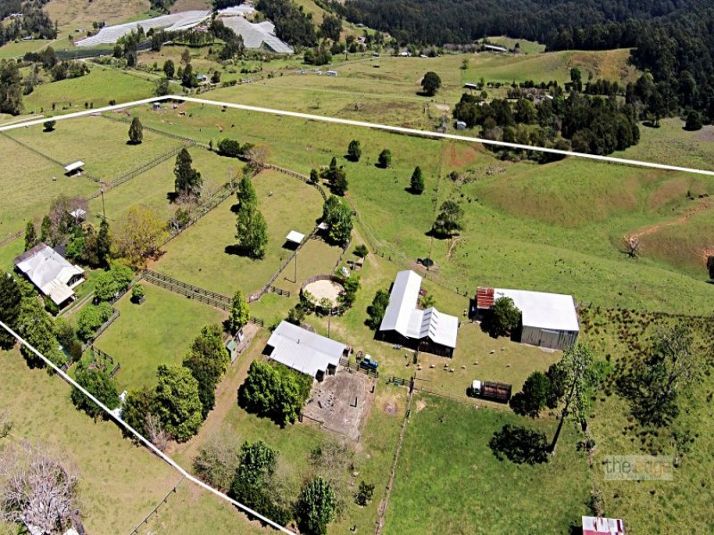 490 Crossmaglen Road, Bonville, NSW 2450