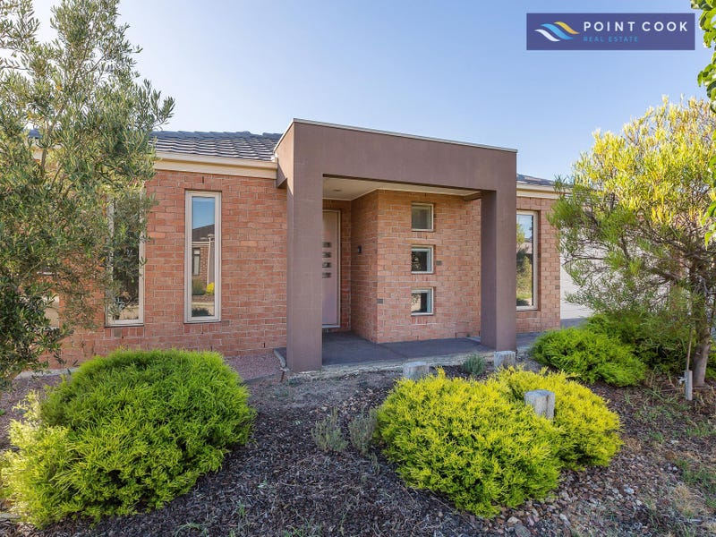 1 Lord Place, Point Cook, Vic 3030