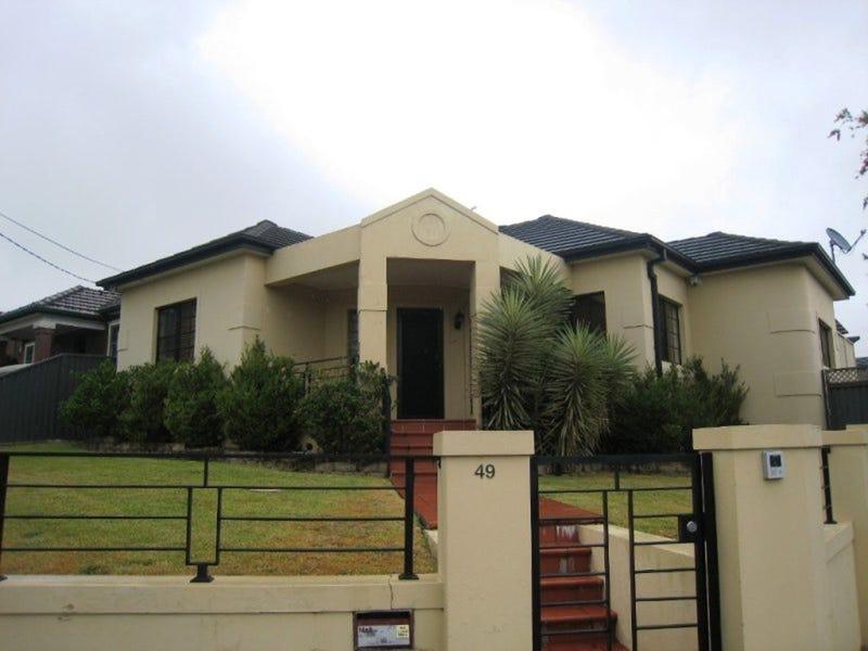 49 New Illawarra Road, Bexley North, NSW 2207