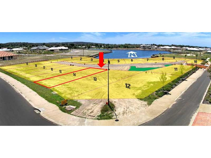 Lot 14 St Michaels Pwy, Dunsborough, WA 6281