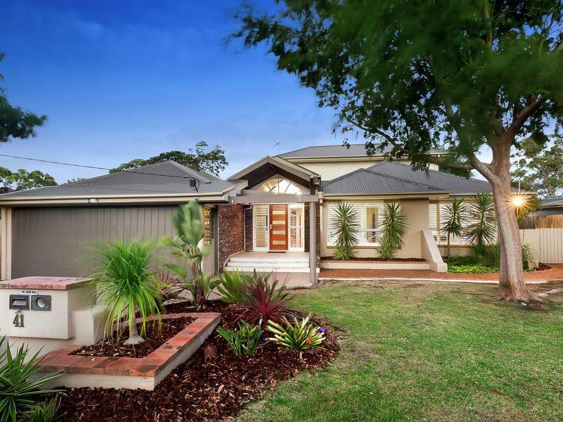 41 Barmah Street, Mount Eliza, Vic 3930