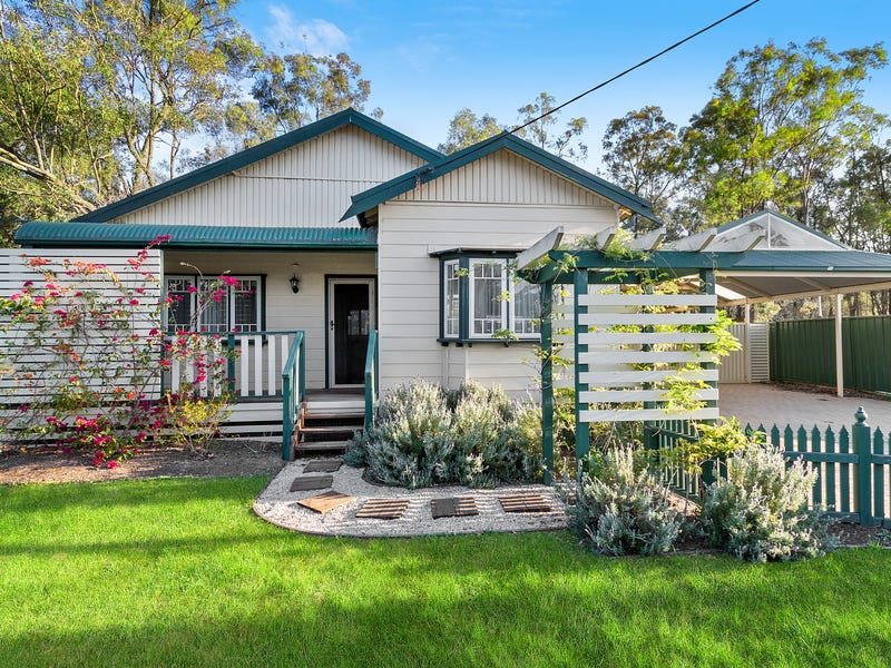 167 Spinks Rd, Glossodia, NSW 2756