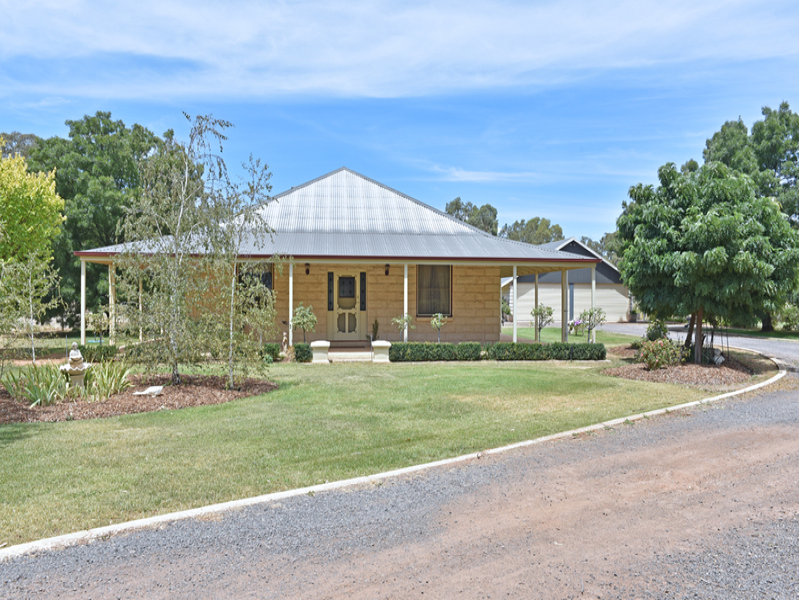 3606 Bridgewater-Dunolly Road, Bridgewater, Vic 3516