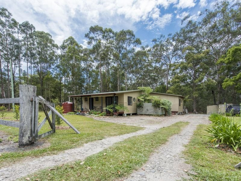 22 Fat Duck Road, Woombah, NSW 2469