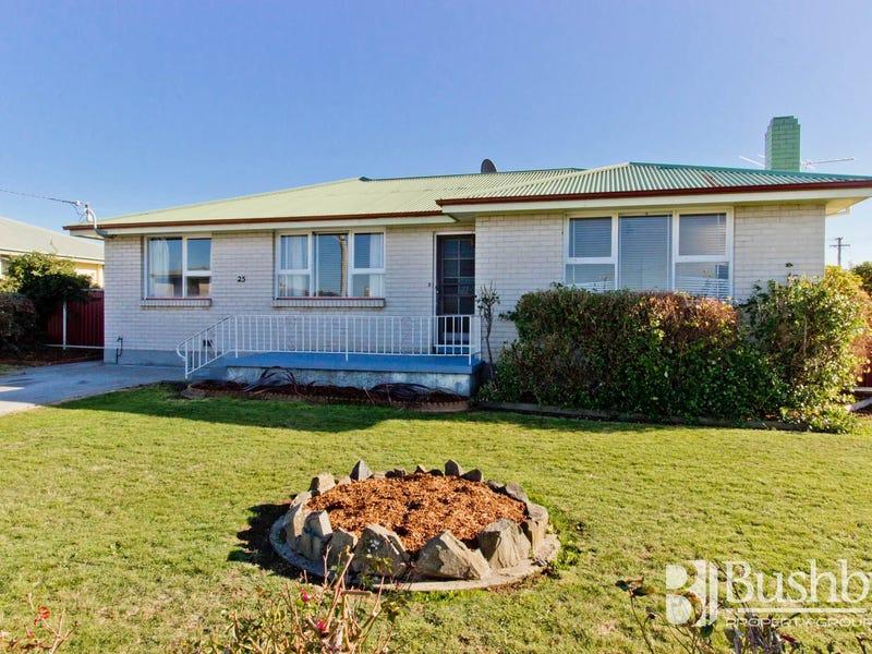 25 Arnold Street, Newnham, Tas 7248